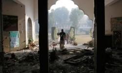 Un atentado suicida contra un ministro en Pakistán deja al menos ocho muertos.