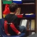 Unniño de 8 años esposado en una escuela en EE.UU