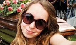Un sitio web de Rusia ofrece dinero por selfies con muertos (2)