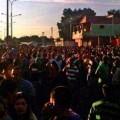Una mujer murió aplastada en una fila de alimentospor laescasez en Venezuela