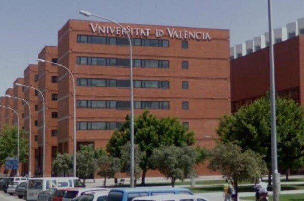 Universidad de Valencia.