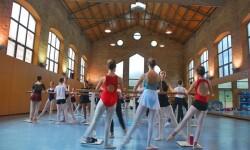VI Campus Internacional Valencia Danza.