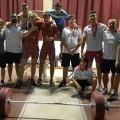 Valencia Club de Halterofilia. - copia