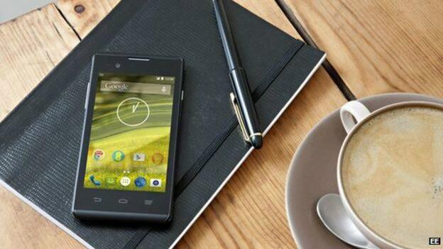 Ventajas y desventajas de los teléfonos inteligentes baratos (4)
