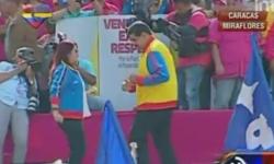 Video  Nicolás Maduro expulsa colombianos y además se burla de ellos   Colombia  Venezuela  Nicolás Maduro  Santos   América