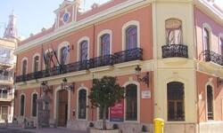 ayuntamiento cheste