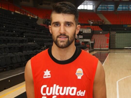 Foto: Valencia Basket