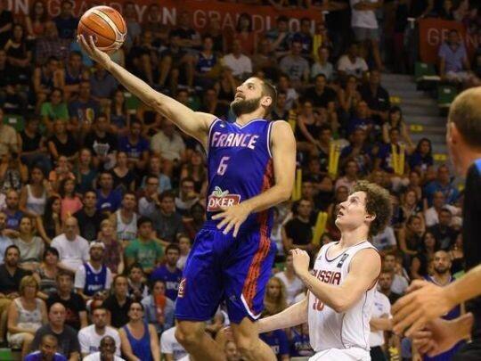 Autor Foto: France Basketball