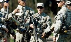 mujeres rangers del ejército de EE.UU. (2)