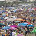 playa costa turismo