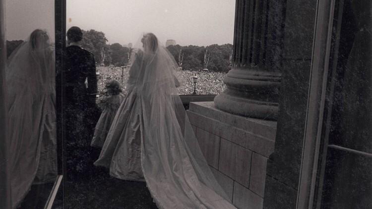 princesa Diana Príncipe Carlos Reino Unido Isabel II , Fotos Bodas Casamiento (4)
