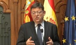 Puig: 'La Generalitat quiere unir a la Comunitat Valenciana para salir juntos de la crisis'
