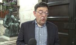 Puig pide a Rajoy que acelere la reforma de la financiación