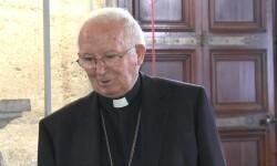 Puig se ha reunida con el Arzobispo de Valencia, Antonio Cañizares