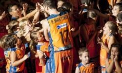 Definidas las fechas de la pretemporada del Valencia Basket 15-16 AutorFoto: Isaac F