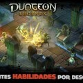 'Dungeon Legends', el último videojuego de Codigames, llegó a la App Store.