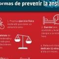 Ansiedad, conocerla y combatirla (infografía). D. J. Guillermo Jiménez-Ridruejo Valle.
