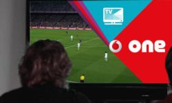 Arranca la Champions League en Vodafone tv restauración