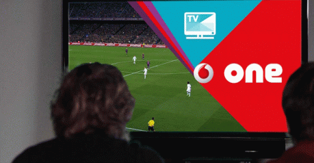 Arranca la Champions League en Vodafone tv restauración