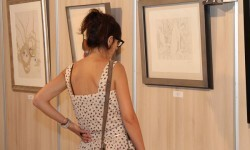 Arranca la V Semana del Arte en Marina d'Or .