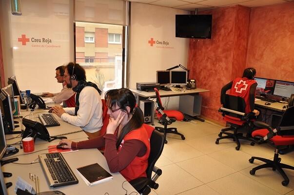 Ayuntamiento y Cruz Roja mejorarán las condiciones de los niños en situación de riego.