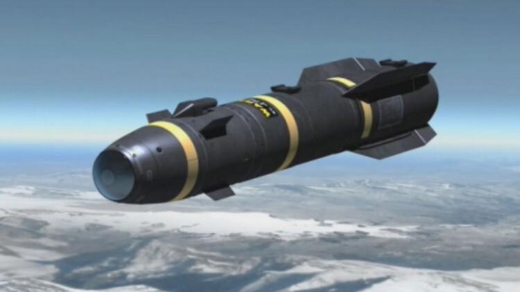 Cómo es el drone que mató a dos yihadistas británicos del Estado Islámico (7)