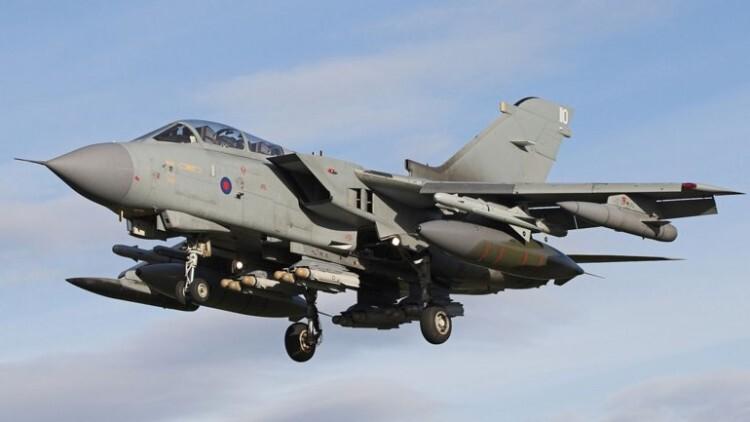 Cómo es el drone que mató a dos yihadistas británicos del Estado Islámico (8)
