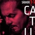 Cartel de Ia I Jornadas Culturales de Flamenco.