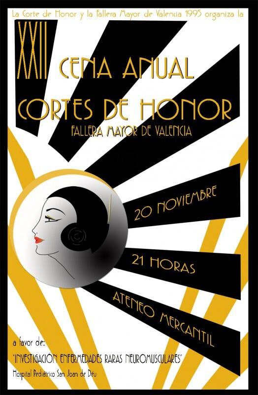 Cena-Benéfica-que-realizan-las-Cortes-de-Honor-de-las-falleras-Mayores-de-Valencia