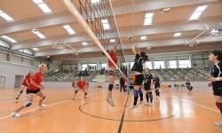 Comienza la inscripción para los Juegos Deportivos 15-16.