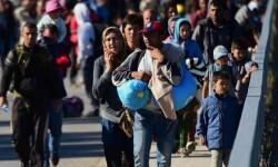 Croacia prohíbe el paso a su territorio de ciudadanos serbios debido a la crisis refugiados.