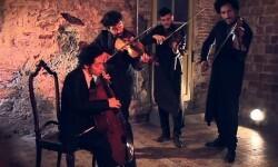 CulturArts y la Fundación SGAE organizan 'JazzEñe 2015' en Valencia.
