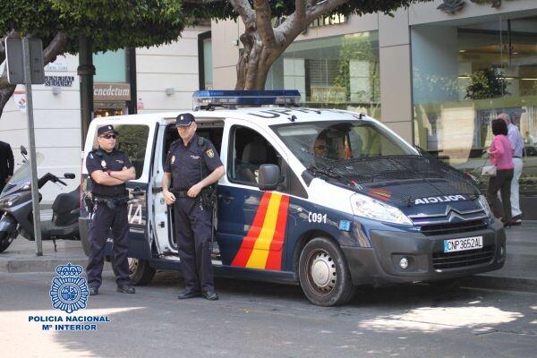 Detienen en Alicante a un fugitivo reclamado por Argentina imputado por un delito de genocidio.