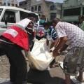 Dos trabajadores de la Cruz Roja son asesinados en Yemen (Cortesía de Cruz Roja Internacional).