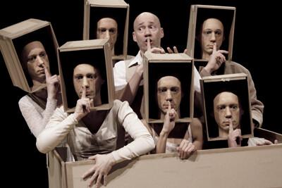 Durante los cinco días de festival, el público podrá disfrutar de las nuevas propuestas teatrales.