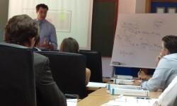 ESIC Business&Marketing School imparte un seminario sobre rendimiento comercial.