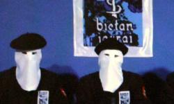 ETA anuncia que  mantiene sus compromisos  tras la detención de los presuntos jefes de la banda en Francia   RTVE.es