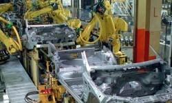 El Índice de Producción Industrial crece un 5,1 por ciento en los primeros siete meses en la Comunitat.