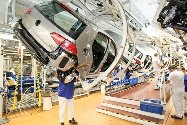 El 'caso Volkswagen' amenaza la economía alemana.