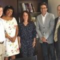 El Ayuntamiento se implacará en la celebración de 'Valencia, ciudad de la seda 2016'.