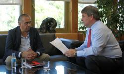 El CSD y la Federación Española de Baloncesto ya tienen lista la demanda contra el bloguero de Le Monde