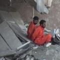 El Estado Islámico ató a dos espías chiítas y los hizo estallar en Irak (2)