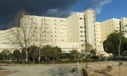 El Hospital General de Alicante moderniza la central de esterilización.