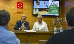 El III Trofeo Diputación enfrentará al Amics con el Valencia Bàsquet en el Ciutat de Castelló.