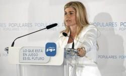 El PPCV designa a Eva Ortiz como directora de campaña para las generales.