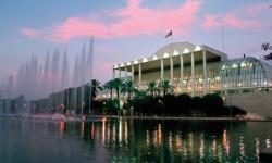 El Palau de la Música programa 41 conciertos.