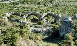 El Programa de Senderismo de la Diputación de Alicante incluye este año seis rutas por la provincia.