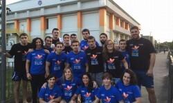 El València, Terra i Mar de judo estrena temporada al Japó amb els millors del món