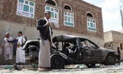 El atentado contra una mezquita en Yemen deja, al menos, 25 muertos.