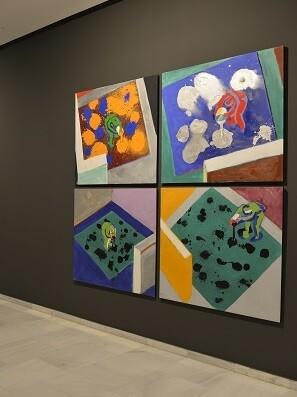 El ciclo tiene como objetivo analizar y debatir sobre la política de adquisición de obra artística.